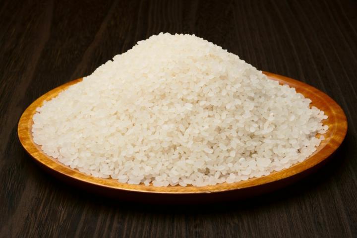 「にこまる/白米」商品写真 1