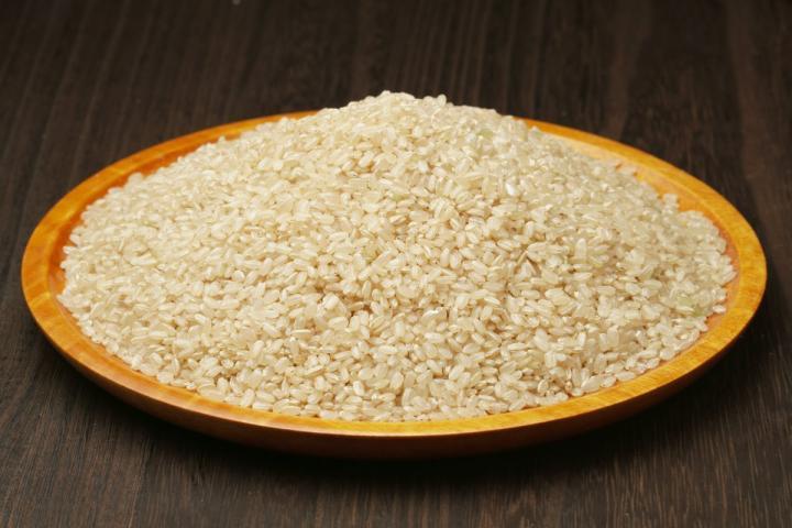 「にこまる/玄米」商品写真 1