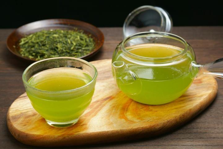 「【2020年新茶】かぶせ茶/100g」商品写真 2