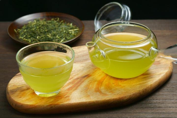 「【2020年新茶】なごみ茶/500g」商品写真 2