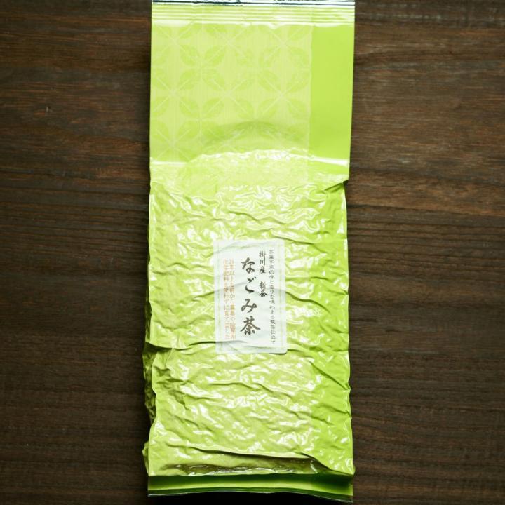 「【2020年新茶】なごみ茶/500g」商品写真 1