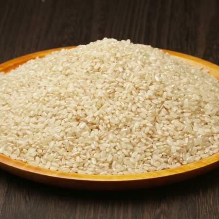「にこまる/玄米」商品写真サムネイル