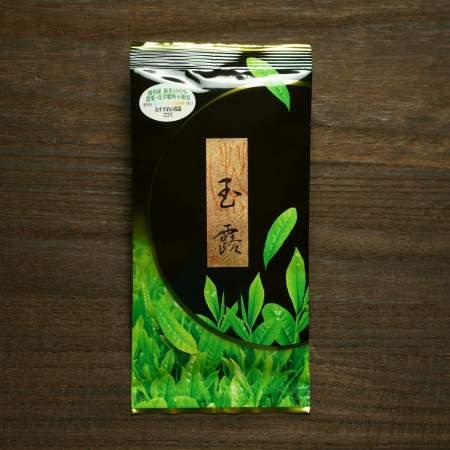 「【2020年新茶】玉露/80g」商品写真サムネイル
