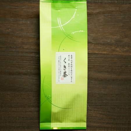 「【2020年新茶】くき茶/400g」商品写真サムネイル